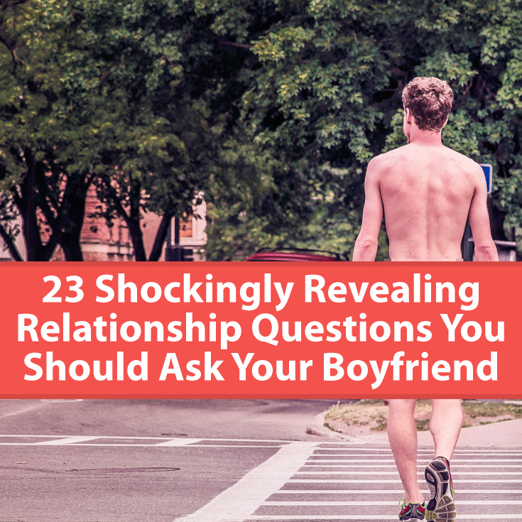 relationship questions to ask boyfriend